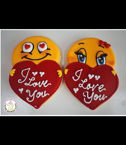 Cookies - Emojis 01