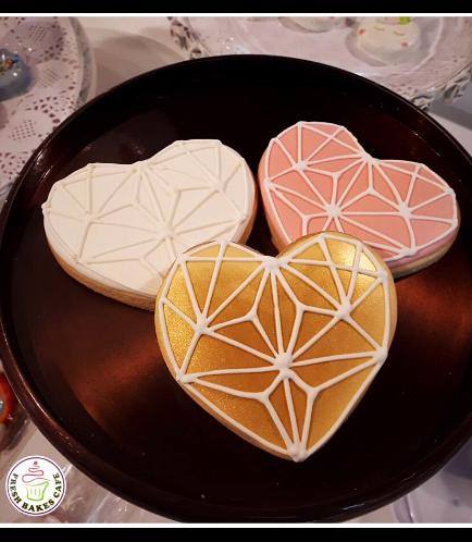Cookies - Hearts 05