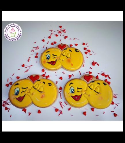 Valentine's Themed Cookies 21