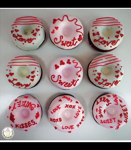 Donuts - Love 02