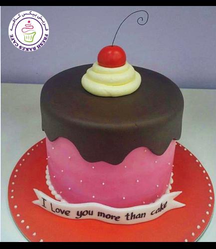 Cake - Cherry on Top