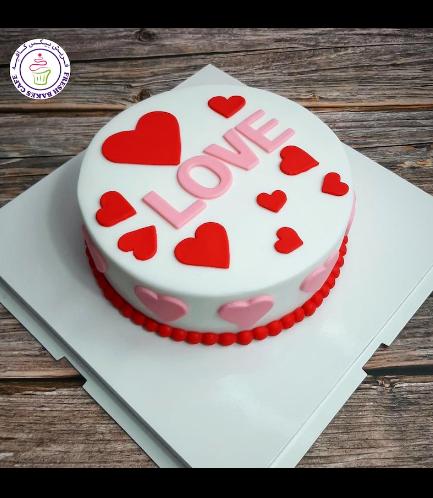 Cake - Love 03