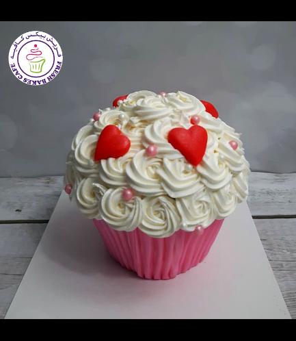 Cake - Mega Cupcake 04