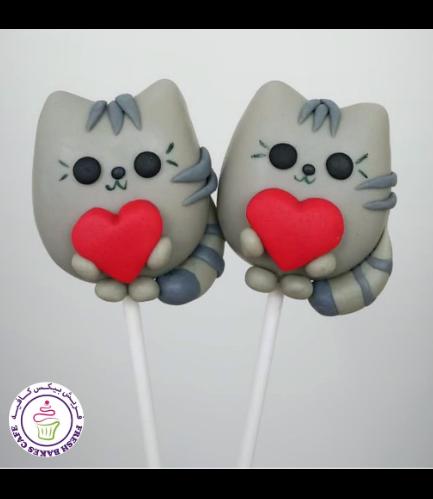 Cake Pops - Cats