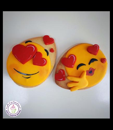 Cookies - Valentine's 04