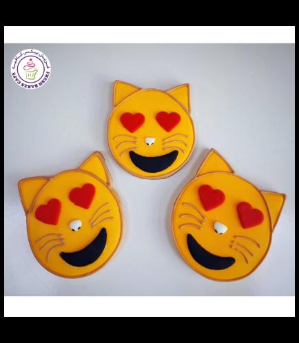 Cookies - Valentine's 05