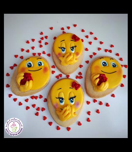 Cookies - Valentine's 06