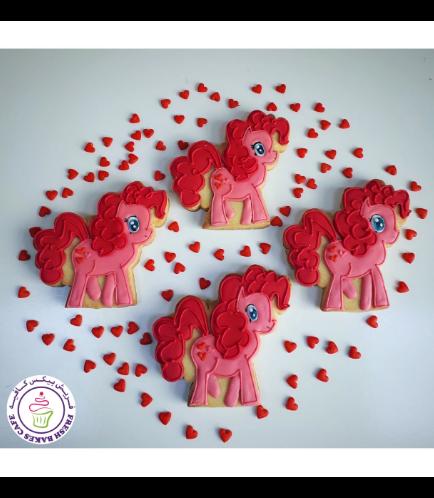 Cookies - My Little Pony