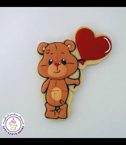 Cookies - Bear 01
