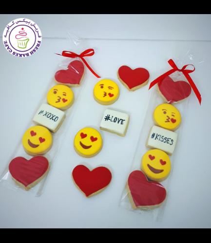 Cookies - Emojis - Minis