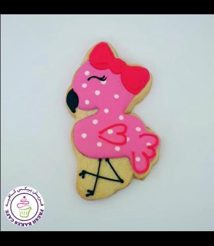 Cookies - Flamingo