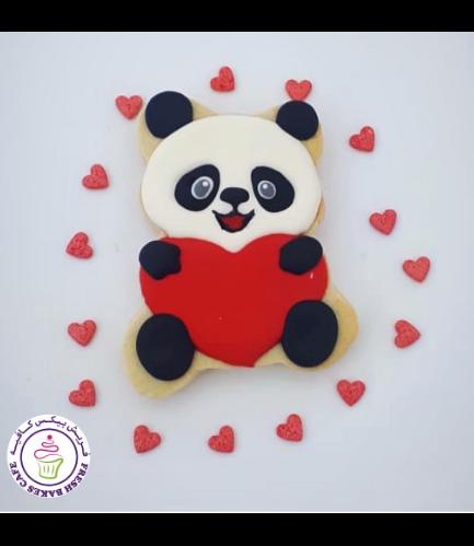 Cookies - Panda - Boy