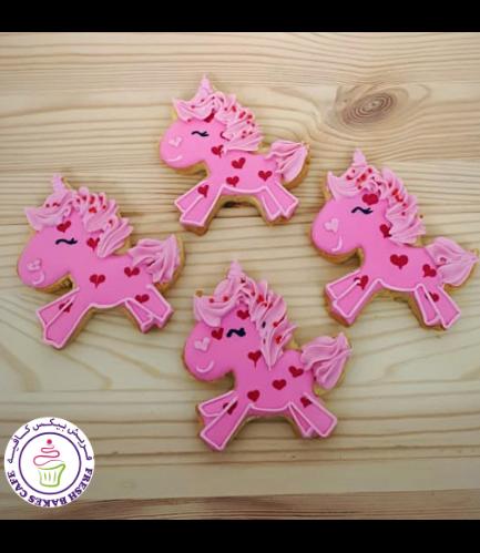 Cookies - Unicorn