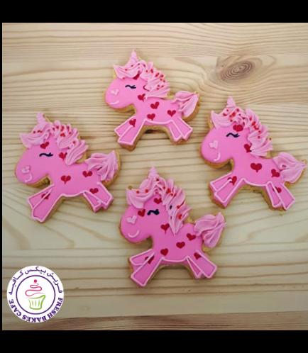 Cookies - Unicorn 02