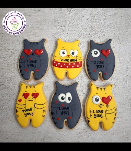 Cookies - Cats