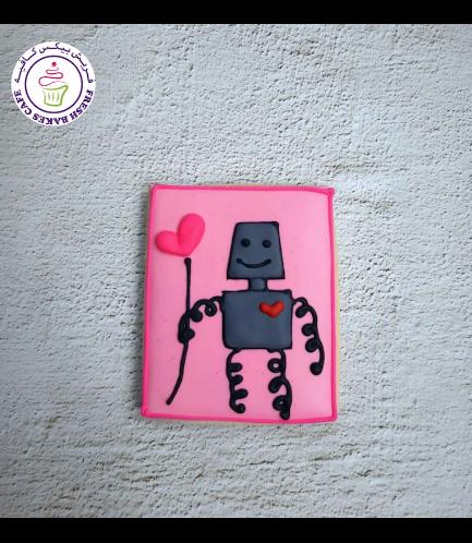 Cookies - Robot