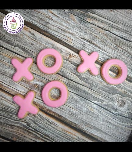 Cookies - XOXO