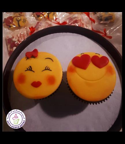 Cupcakes - Valentine's 02