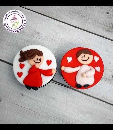 Cupcakes - Girl & Boy 02
