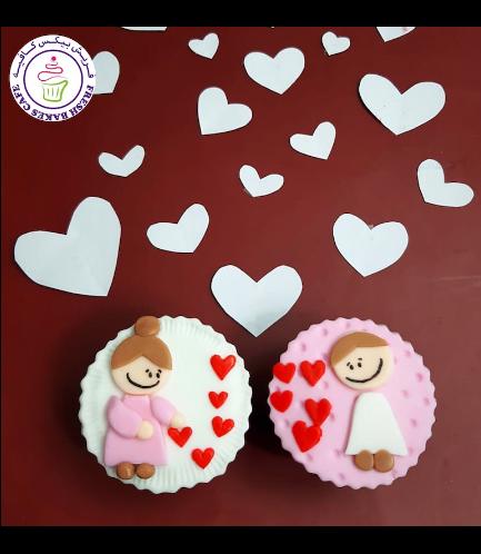 Cupcakes - Girl & Boy 03