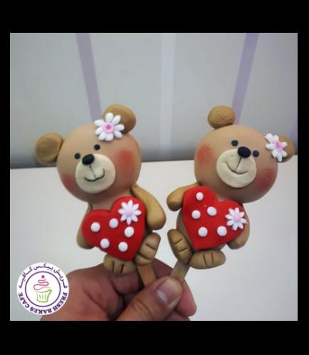 Popsicakes - Bears - Girls 01