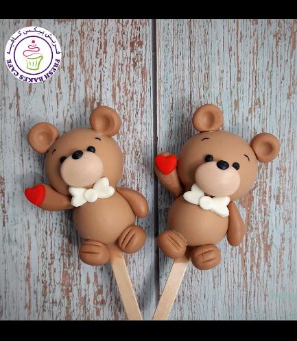 Popsicakes - Bears - Boys 01