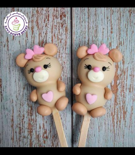Popsicakes - Bears - Girls 03