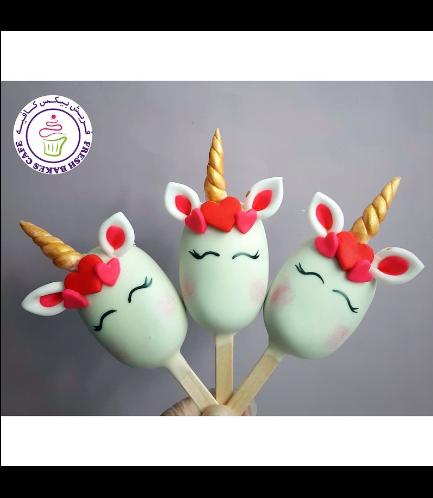 Popsicakes - Unicorns 01