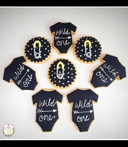 Cookies - Wild One 01