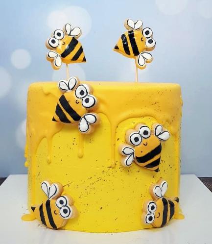 Honey Cake 02