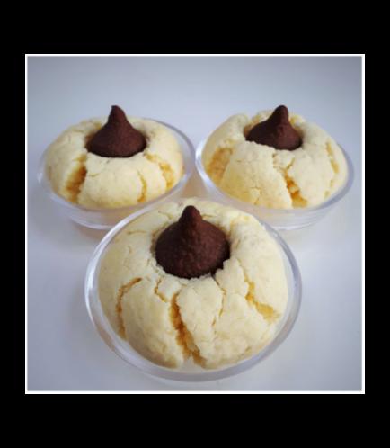 Cookies-Chocolate Blossom