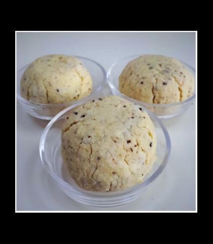 Cookies-Coffee Bonbon