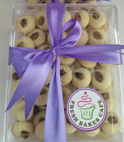 Cookie Box-Ghraybeh