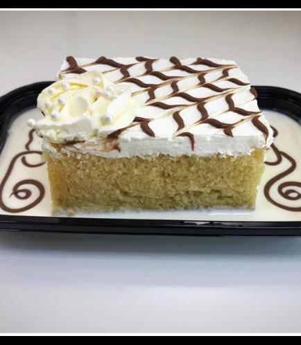 Milk Cake - Vanilla