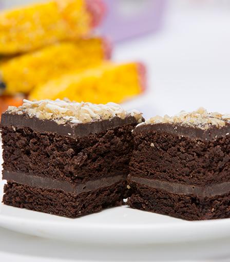 Brownie Bars-Original